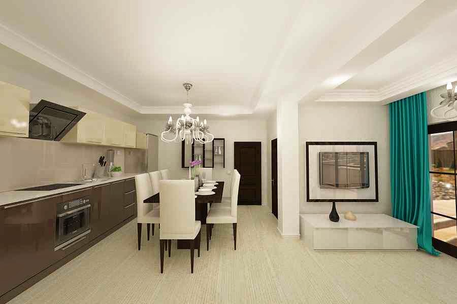 design interior living casa Constanta