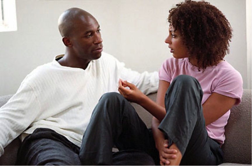 What Happens When Spiritual Spouses Invade Your Life