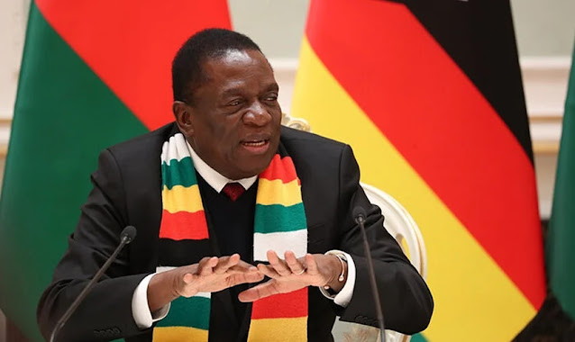 Zimbábue proíbe não vacinados de participar de cultos