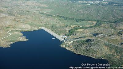 Barragem do Pinhão