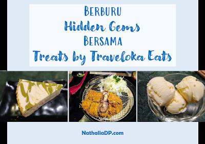 treats by traveloka eats