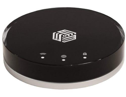 InvizBox 2 Fast OpenVPN Router for NordVPN