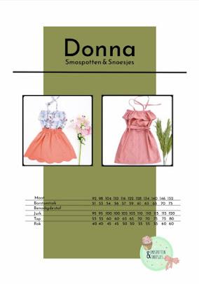 PATROON Donna