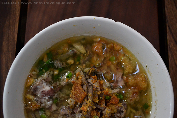 Authentic La Paz Batchoy
