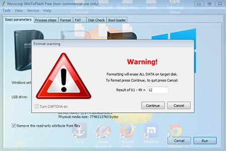 Cara membuat file installasi Windows XP dengan USB Flashdisk 4