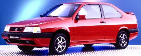 Fiat-Tempra-Turbo