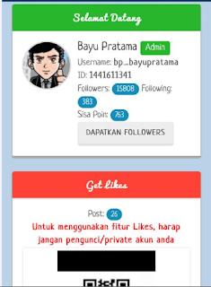 followers ig gratis