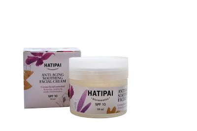 Hatipai Biocosmetics