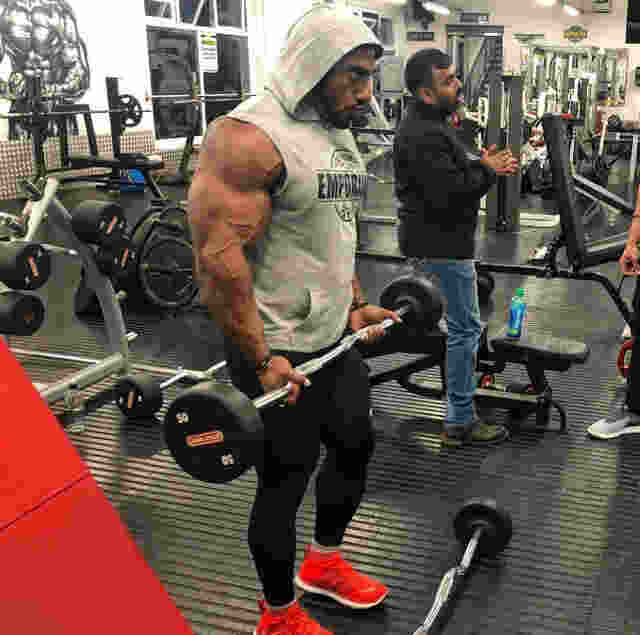 Sangram Chougule Model, Height, Weight, Age, Wifi,Family, Children, Affairs, Biography Wikipedia & More - MyTrendingStar.com
