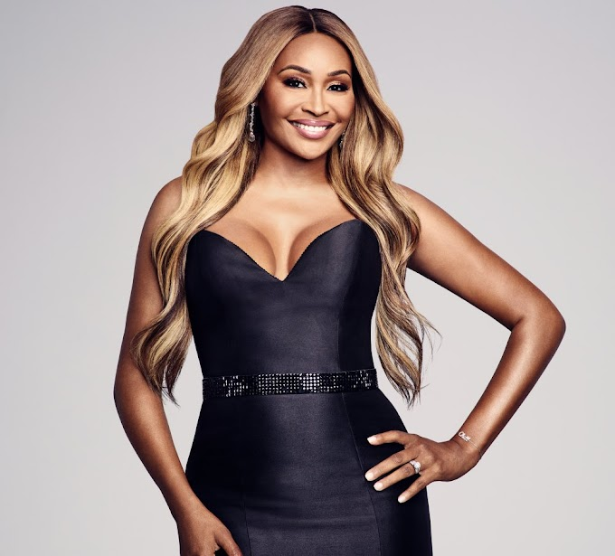 Cynthia Bailey Reveals Why She Believes A 'Real Housewives' Mashup Series Is A 'Brilliant' Idea!