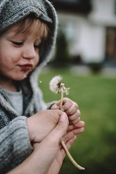 Czy brudne dziecko jest oznaką zaniedbania?