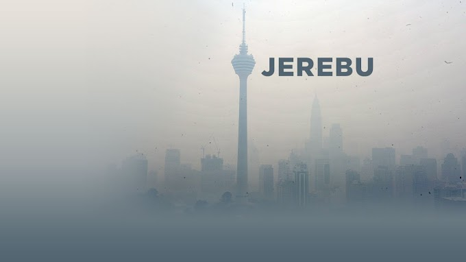 3 Cara Semak Indeks Pencemaran Udara IPU Malaysia