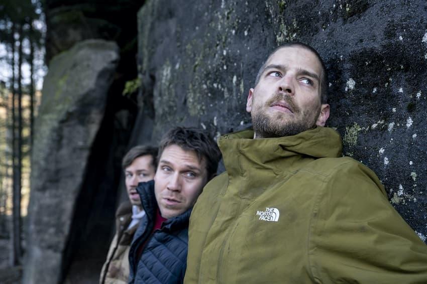 Немецкий триллер «Охотник и добыча» выйдет на Netflix уже 10 сентября - трейлер и кадры внутри