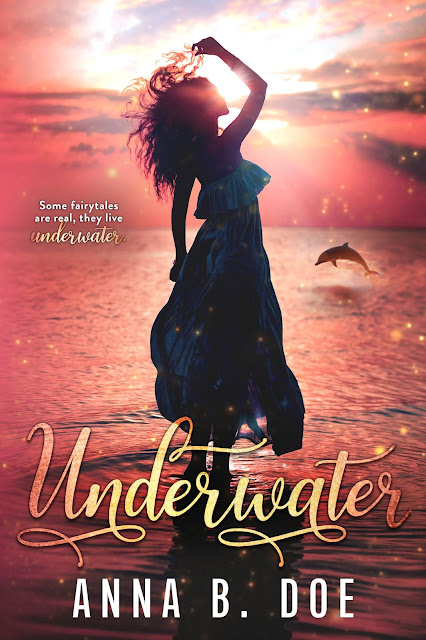 cover reveal underwater by anna b. doe