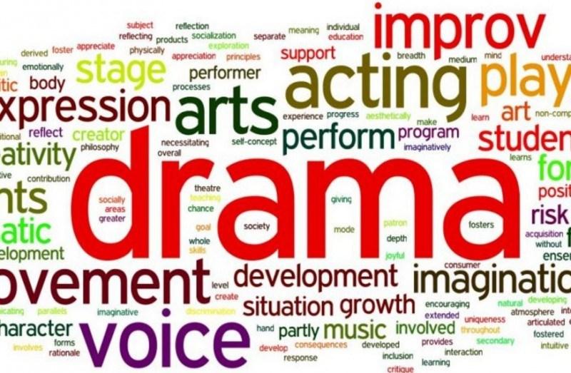 17 Contoh Naskah Drama Singkat Beserta Unsur Intrinsik Dan