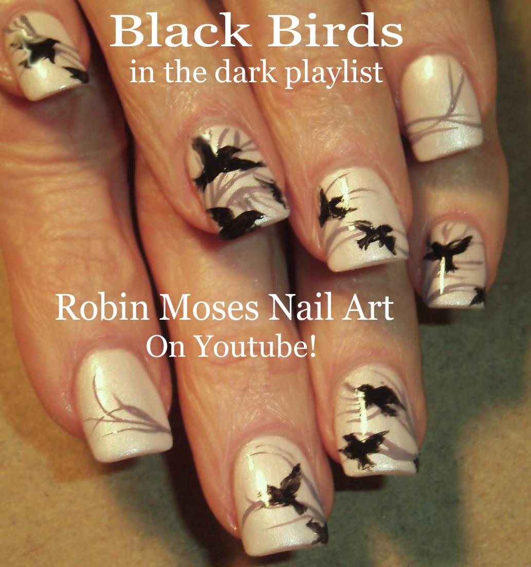 Nail Art by Robin Moses: May 2015