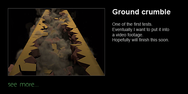 http://piotrweiss3d.blogspot.com/2014/02/ground-crumble.html