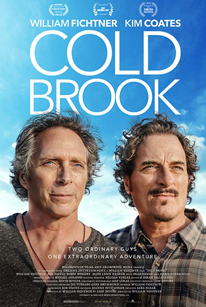 Download Film Cold Brook 2018