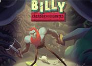 Juego de Billy Cazador de Gigantes