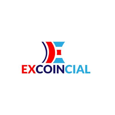 excoincial exchange logo
