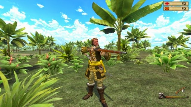 Caribbean PC Game PC Games Gameplay