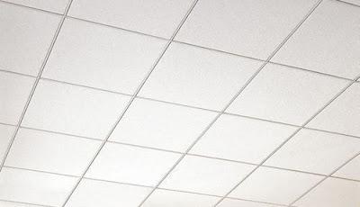 False Ceiling - Definition | Purpose | Types | Advantages | Disadvantages