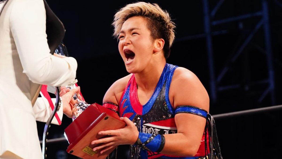 Ryo Mizunami é internada após teste positivo de COVID-19