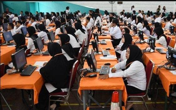 Kisi-kisi Soal  SKB CPNS 2019 yang Insya Alloh Digelar Agustus-September 2020