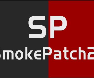 PES 2020 Smoke Patch 20.2.7 AIO + Update 20.2.8