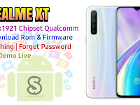 Download Rom Official / Flashing Realme Xt Rmx1921 Qualcom Lupa Password, Pola, Fix Demo Live