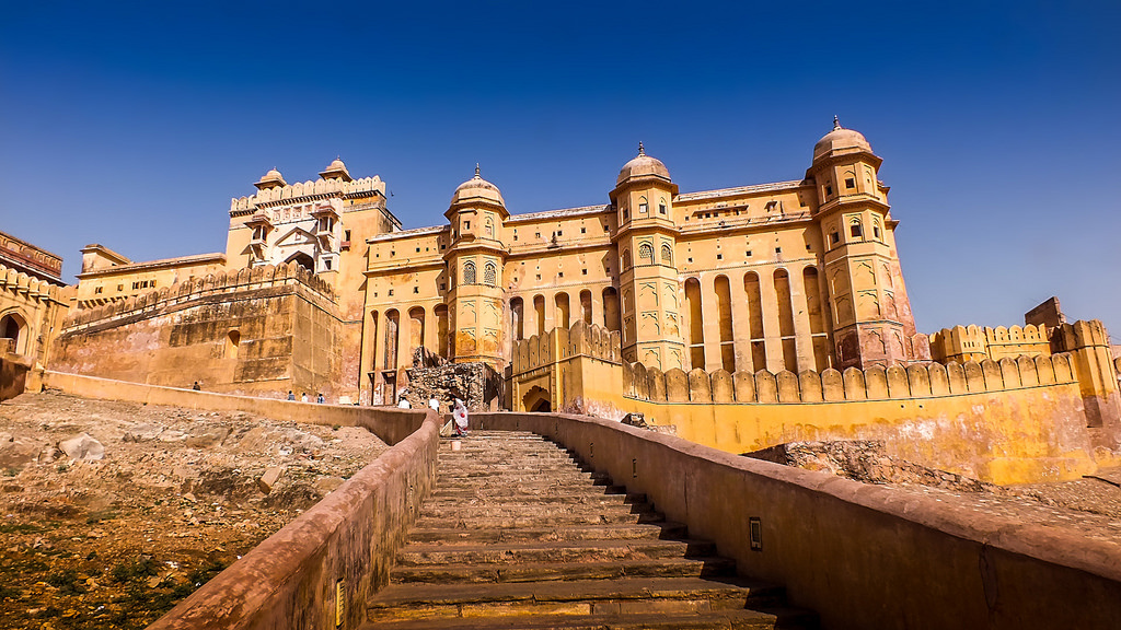 Things To Do In Jaipur (INDIA)