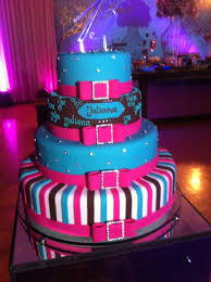 Coisas de meninas e tem bolos de todos os gosto tamanhos e andares abaixos esto os mais bonitos bolos de 15 anos thecheapjerseys Choice Image