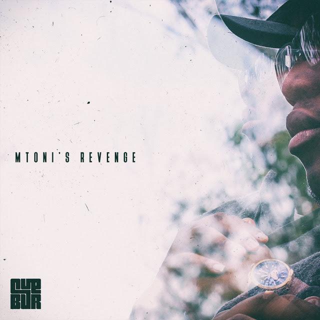 Cuebur - Mtoni's Revenge (Gqom)