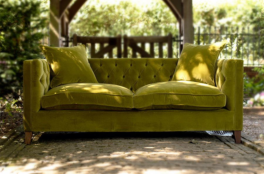 Natural Velvet Sofa Are More Good As Compare To Synthetic Velvet Sofa  Because Natural Velvet Come From Plants And From All The Natural  Ingredients That Make