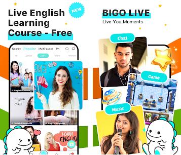 BIGO LIVE App for PC