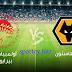 مباراة اولمبياكوس ضد ولفرهامبتون الدورى الاوروبى 12-3-2020