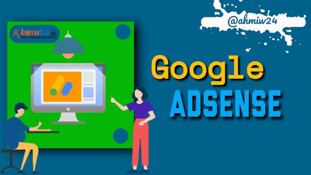Apa Itu Google Adsense