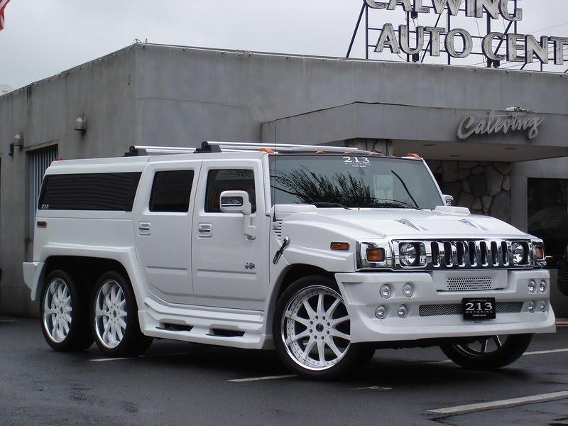 Hummer Cars The Car Club