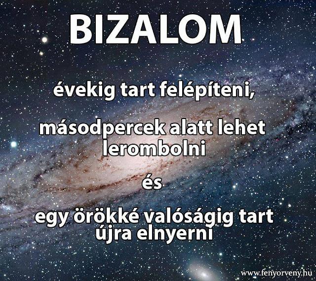 Bizalom