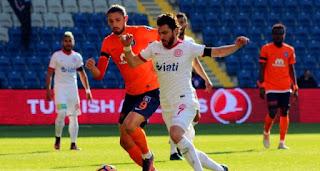 Antalyaspor - Medipol Başakşehir Canli Maç İzle 11 Mayis 2018