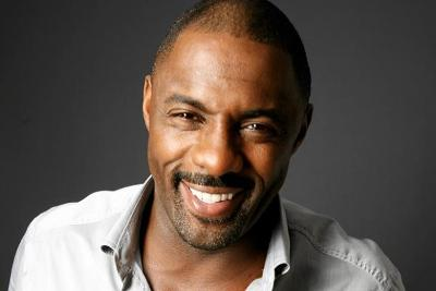 IDRIS ELBA NAMES NELSON MANDELA PART AS 'VOCATION HIGHLIGHT'  - HOLLYWOOD NEWS