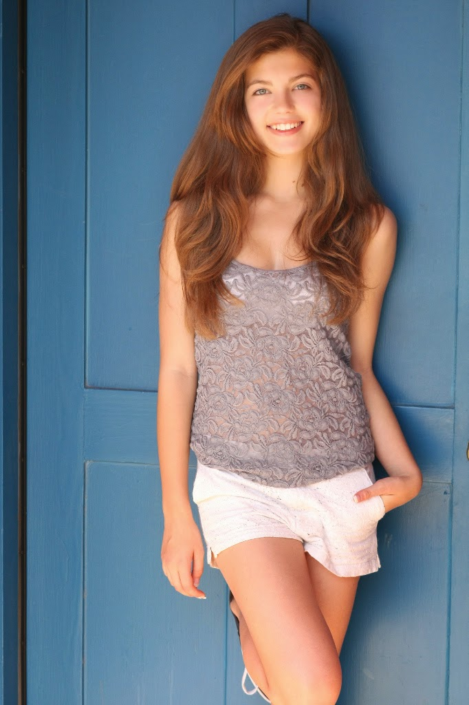 Modeling U Biz Teen 80