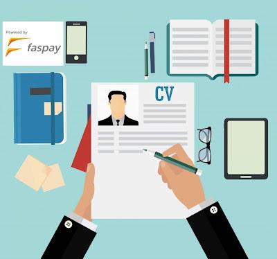 Akses Layanan Payment Gateway Melalui Faspay