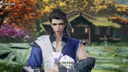 Jue Shi Wu Hun | Peerless Martial Spirit Episode 9 English Sub