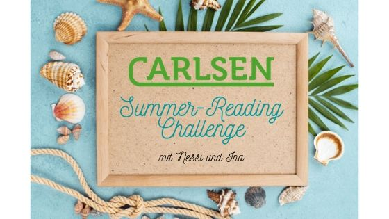 Carlsen Reading Summer