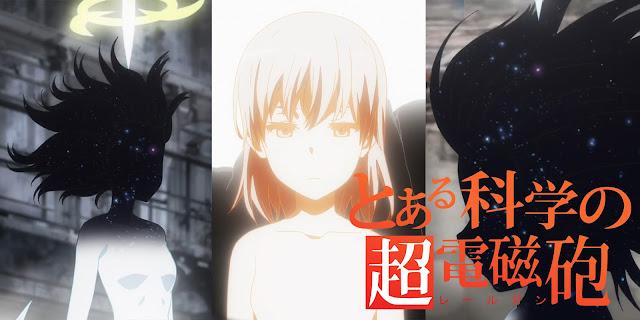 misaka mikoto esper level 6