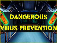 MirchiGames - Mirchi Virus Prevention