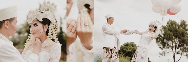 Jasa Foto Pre Wedding Bandung Unik dengan Konsep Sinematik