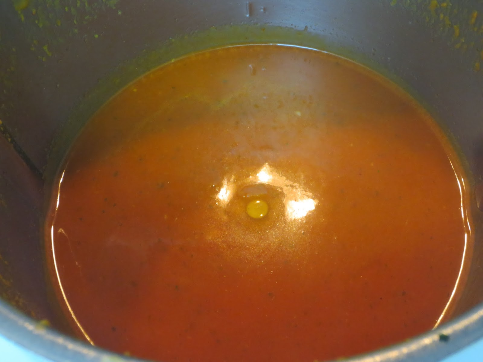 Mejillones en salsa Thermomix
