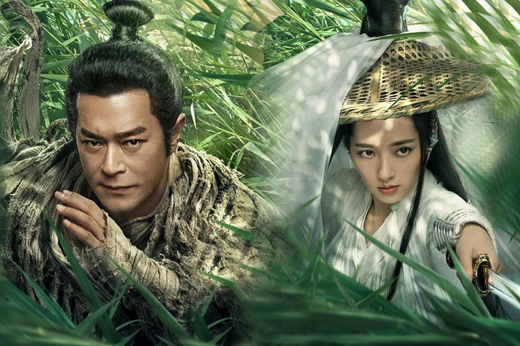 Võ Lâm Quái Thú - Kung Fu Monster (2018)